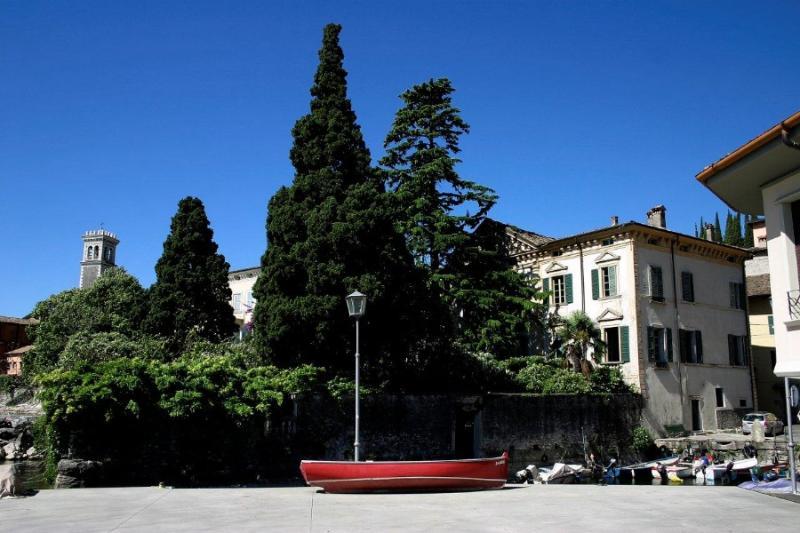 PALAZZO SUL GARDA - Image 1 - Toscolano-Maderno - rentals