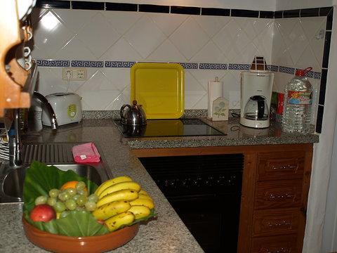 Landhaus Icod in Bananenplantage ~ RA41811 - Image 1 - Icod de los Vinos - rentals