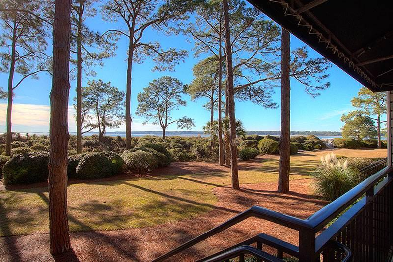 Beachside Tennis 1820 - Image 1 - Hilton Head - rentals