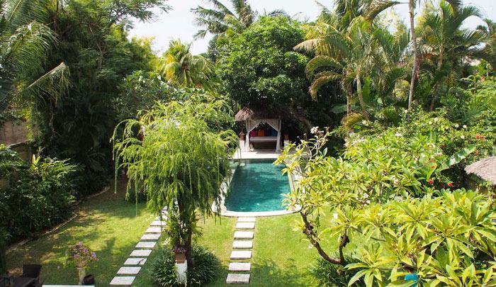FIRST VILLA (Villa Poppy) - 3 Bedroom Villa - Bima Villas - 1,2,3,5,7,10 BDRM Private Pool Villa - Seminyak - rentals