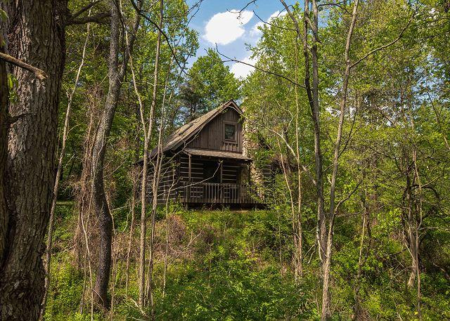 Hocking Hills Cabin close to Lake Logan - Image 1 - Logan - rentals