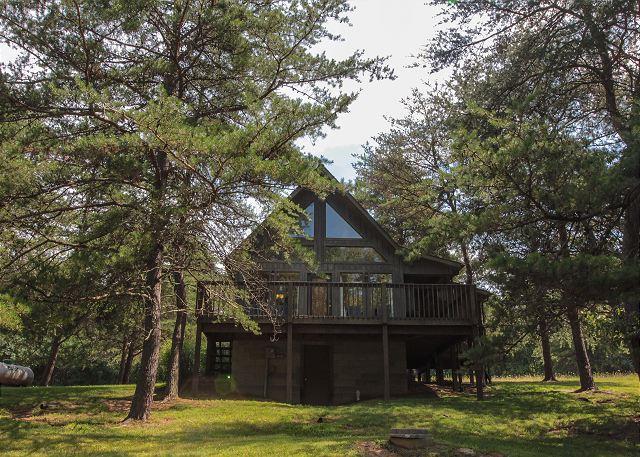 Romantic Private Cabin Rental - Image 1 - Logan - rentals