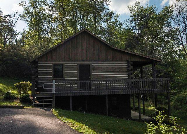 A Great Hocking Hills Cabin For Families - Image 1 - Logan - rentals