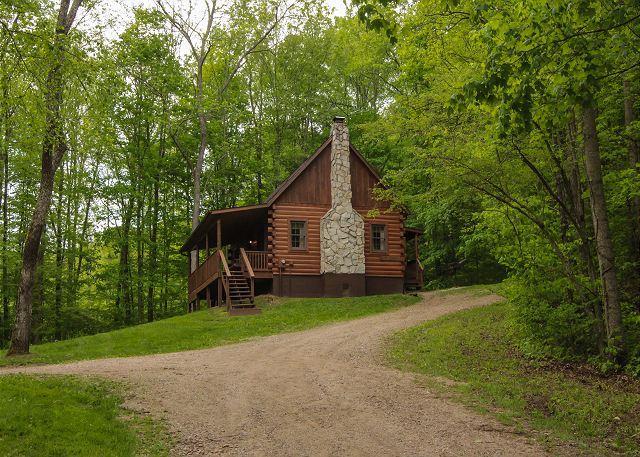 Pine Creek | Hocking Hills - Image 1 - South Bloomingville - rentals