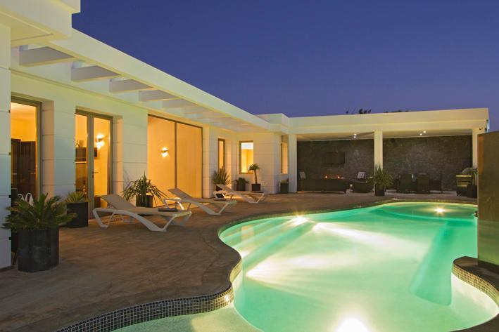 Villa LVC240861 - Image 1 - Puerto Del Carmen - rentals