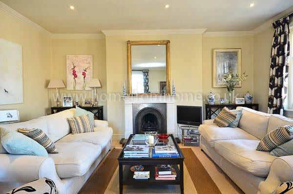Magnificent and well-presented family rental, 3 bedrooms- Chelsea. - Image 1 - London - rentals