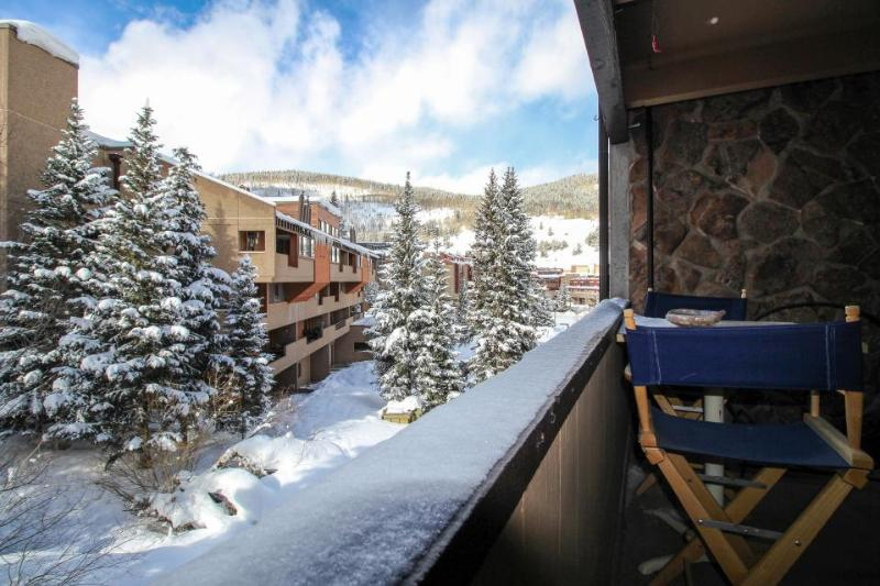 Ski in / Ski out alpine chalet with room for up to eight guests! - Image 1 - Copper Mountain - rentals
