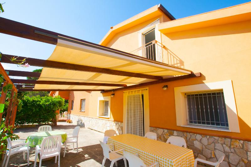 L'esterno della Villa dei Mandarini - Villa of Tangerines in Cefalù - Sicily - Cefalu - rentals