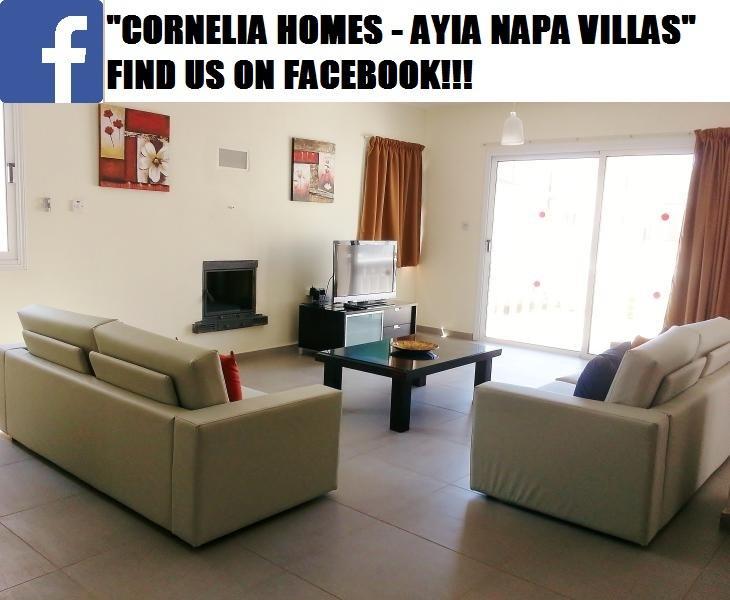 Villa Costa - Cornelia Homes Ayia Napa - Image 1 - Ayia Napa - rentals