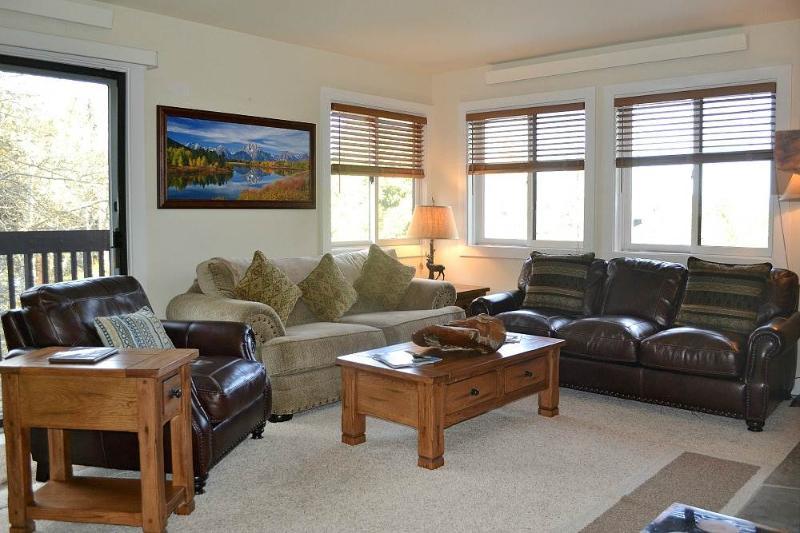 Sleeping Indian West 11 - Image 1 - Teton Village - rentals