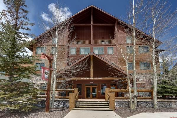 Arapahoe Lodge - Arapahoe Lodge 1 Bed 1 Bath B - Keystone - rentals
