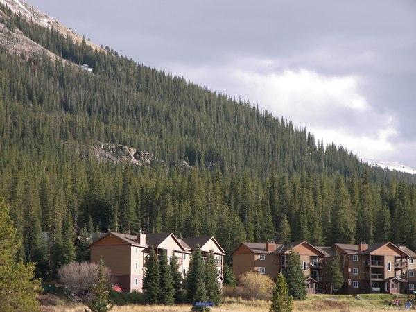 Blue River Condominiums - Blue River Condos 2 Bed 1 Bath - Breckenridge - rentals