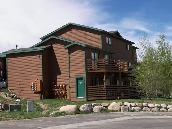 Timberlodge - Timber Lodge 2 bed 15 bath - Dillon - rentals