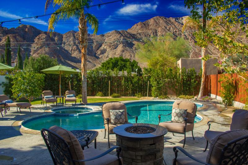 Resort lifestyle experience | Executive home features & amenities, affordably priced - CASA MADERO LUXURY 3BD/2BA, POOL, LA QUINTA COVE - La Quinta - rentals