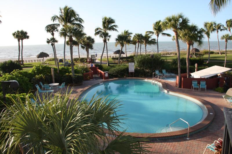 Pointe Santo - Sanibel Island 2 bedroom condo with gulf views - Sanibel Island - rentals