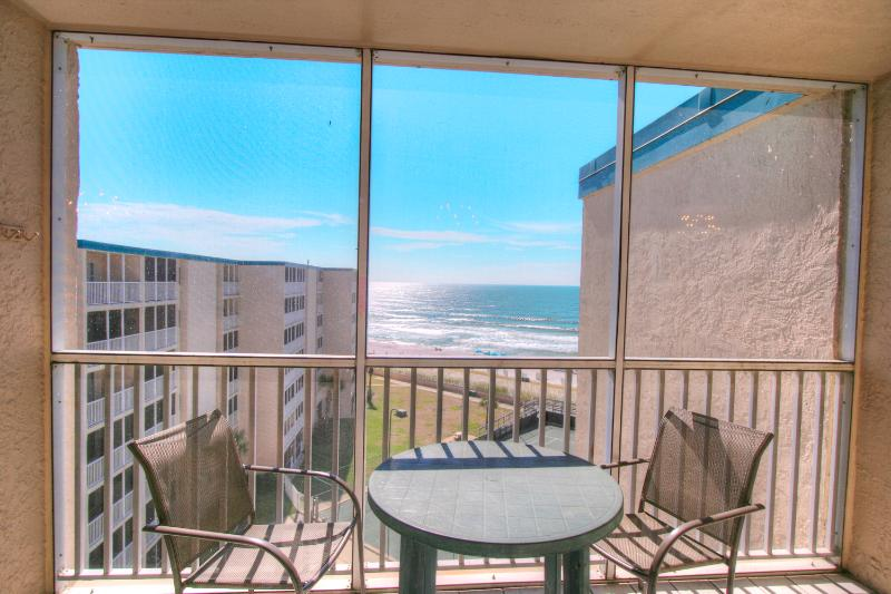 Hol. Surf & Racquet Club 710 - 10% Off on Stays from Mar 1- Apr 11! Seventh Floor Gulf Views on Holiday Isle! Book Online! - Image 1 - Destin - rentals
