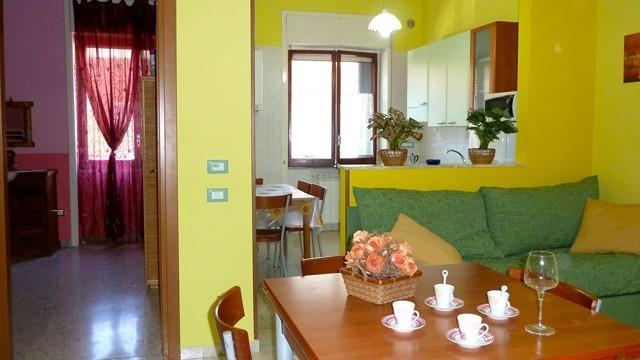SUNNY FLAT near POMPEI,AMALFI COAST, NAPLES,SORRENTO ...... - Image 1 - Baronissi - rentals