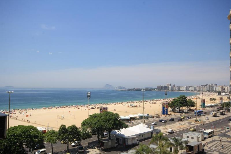 ★Atlantica 704★ - Image 1 - Rio de Janeiro - rentals