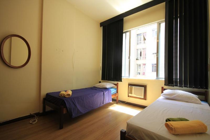 ★Lopes 203 - Image 1 - Rio de Janeiro - rentals