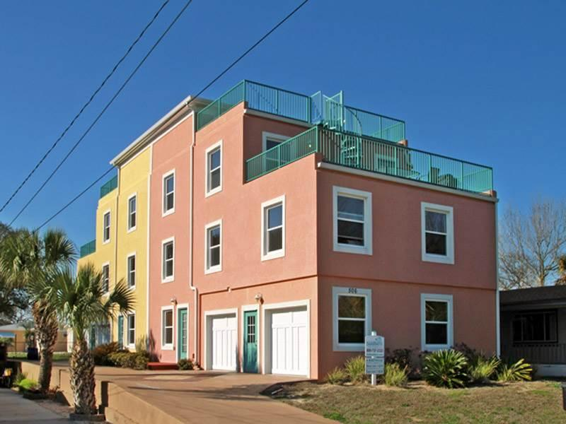A Boathouse East - Image 1 - Panama City Beach - rentals