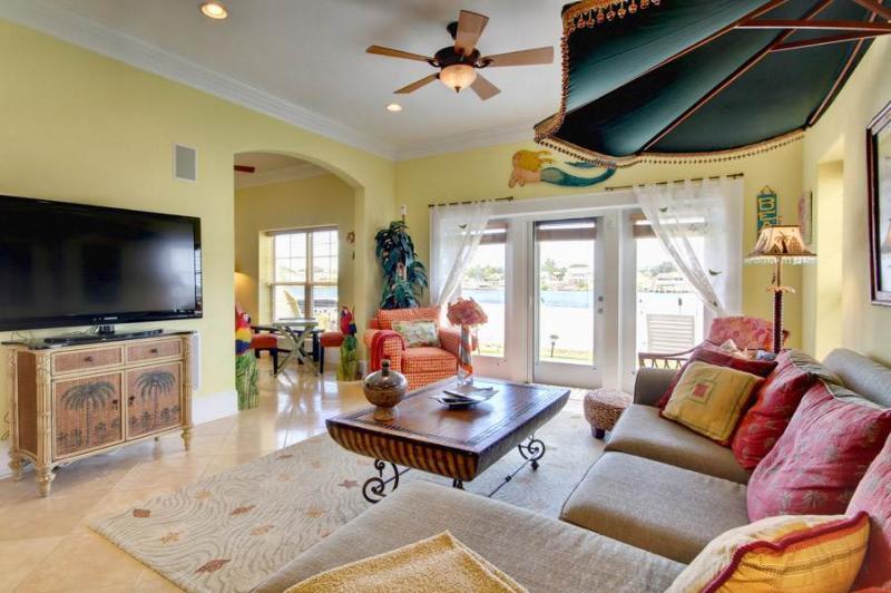 Banana Bay Townhome #13928 - Image 1 - Perdido Key - rentals