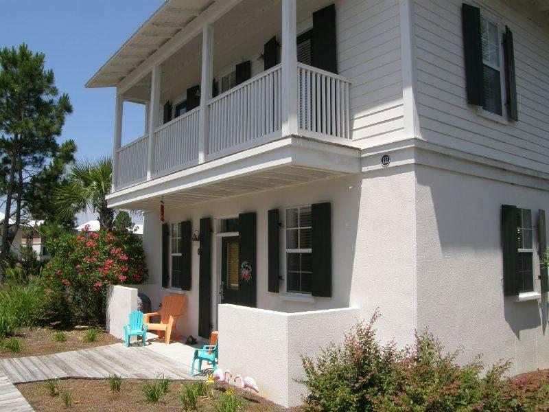 Bungalows at Seagrove #113 - Image 1 - Seagrove Beach - rentals