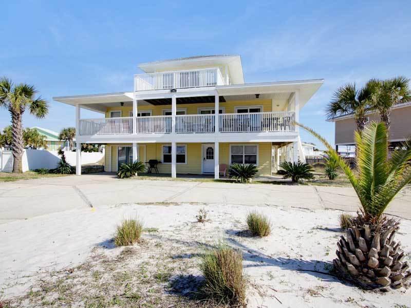 Seashell Chateau - Image 1 - Pensacola Beach - rentals