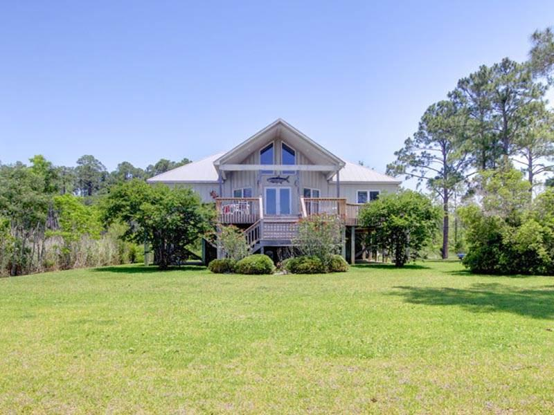 Just What The Doctor Ordered - Image 1 - Fairhope - rentals