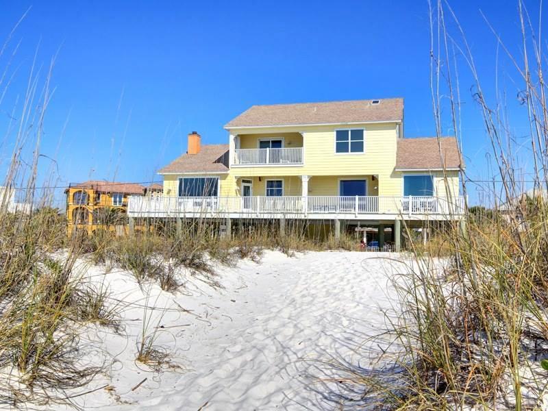 Escapade - Image 1 - Pensacola Beach - rentals