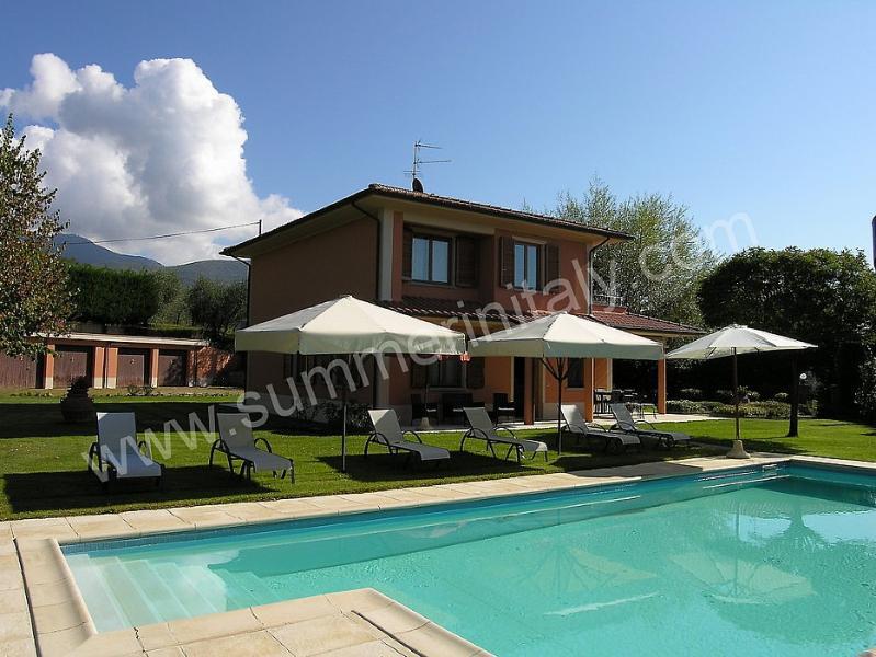 Villa Oscar - Image 1 - Loro Ciuffenna - rentals
