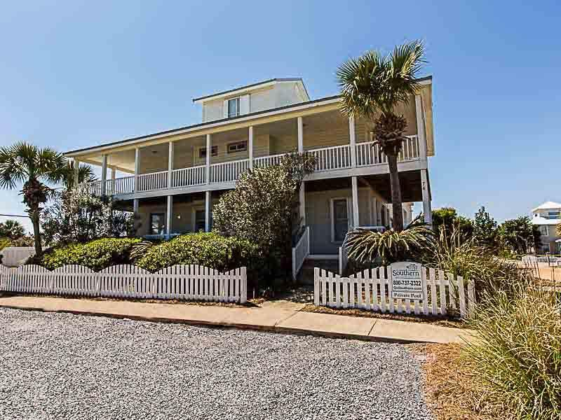 Waverly - Image 1 - Destin - rentals