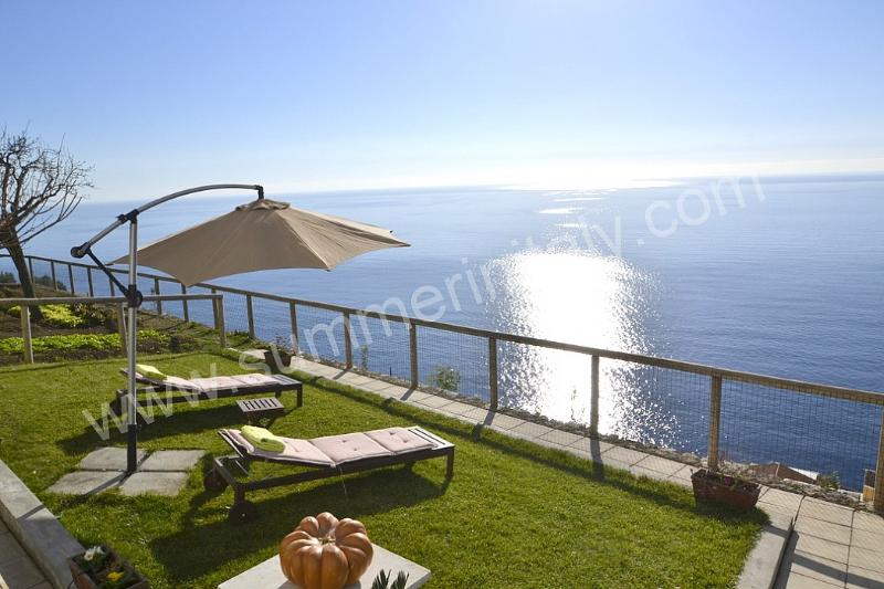 Casa Premia - Image 1 - Praiano - rentals