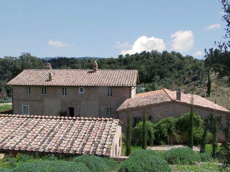 Villas in Lavacchio | Rent a Villa with Classic Vacation Rental! - Image 1 - Montalcino - rentals