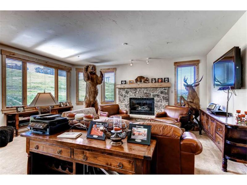 Antlers 116 - Image 1 - Steamboat Springs - rentals