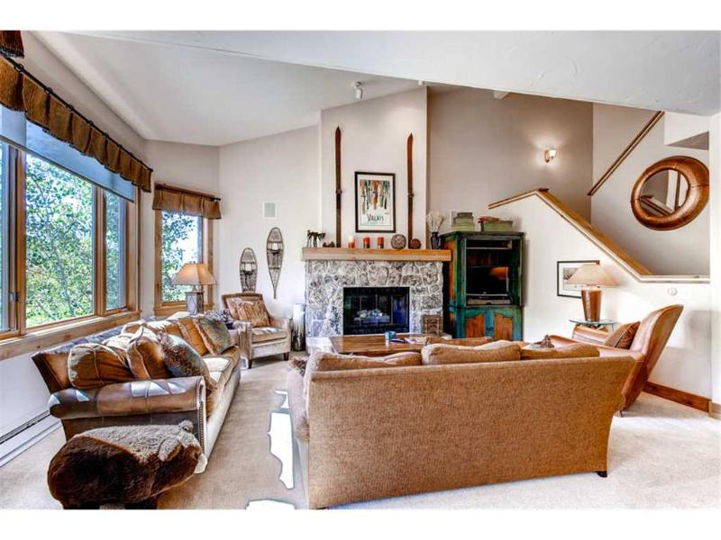 Antlers 125 - Image 1 - Steamboat Springs - rentals