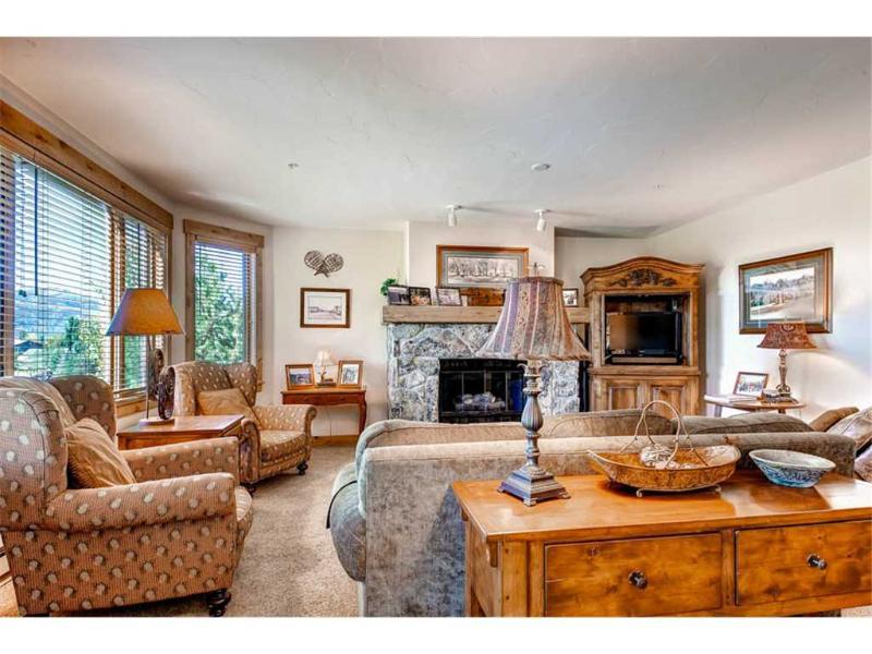 Antlers 211 - Image 1 - Steamboat Springs - rentals