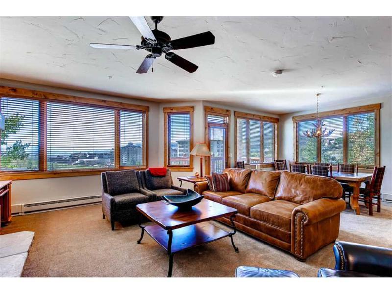 Antlers 213 - Image 1 - Steamboat Springs - rentals