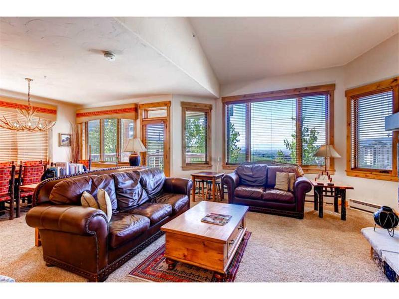 Antlers 221 - Image 1 - Steamboat Springs - rentals