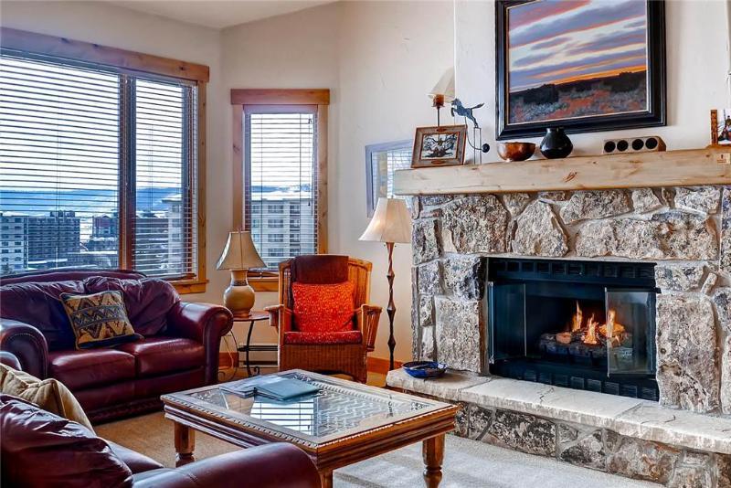 Antlers 222 - Image 1 - Steamboat Springs - rentals