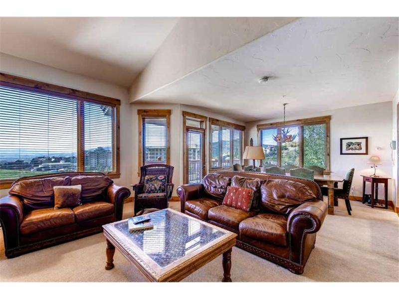 Antlers 223 - Image 1 - Steamboat Springs - rentals