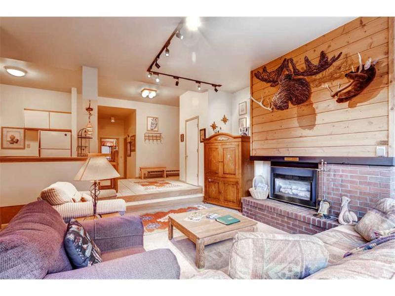 Kutuk 101 - Image 1 - Steamboat Springs - rentals