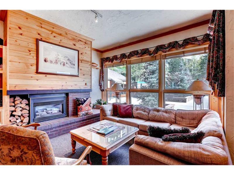 Kutuk 103 - Image 1 - Steamboat Springs - rentals