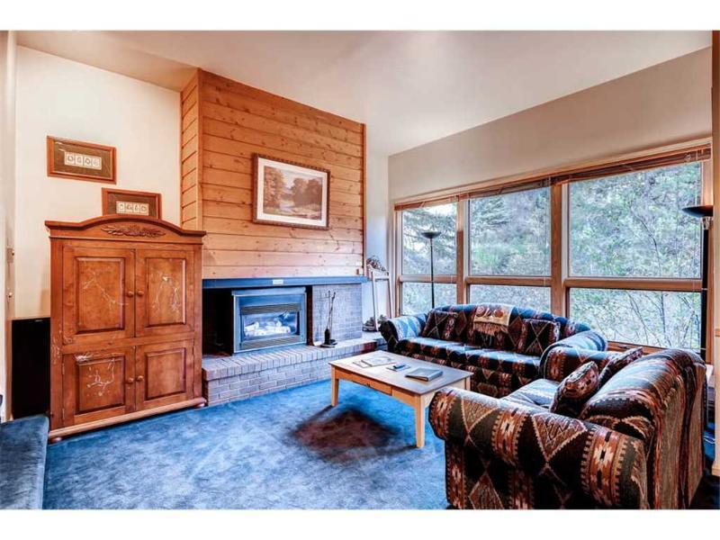 Kutuk 107 - Image 1 - Steamboat Springs - rentals