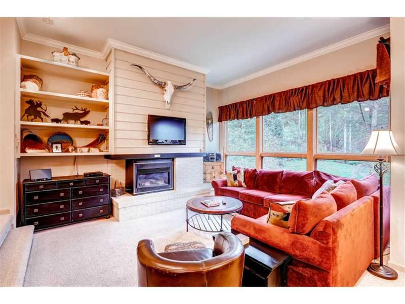 Kutuk 109 - Image 1 - Steamboat Springs - rentals