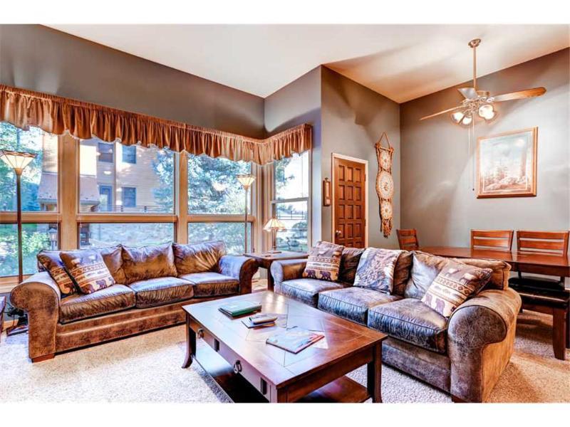 Kutuk 111 - Image 1 - Steamboat Springs - rentals