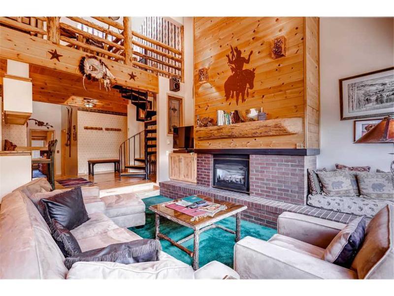 Kutuk 201 - Image 1 - Steamboat Springs - rentals