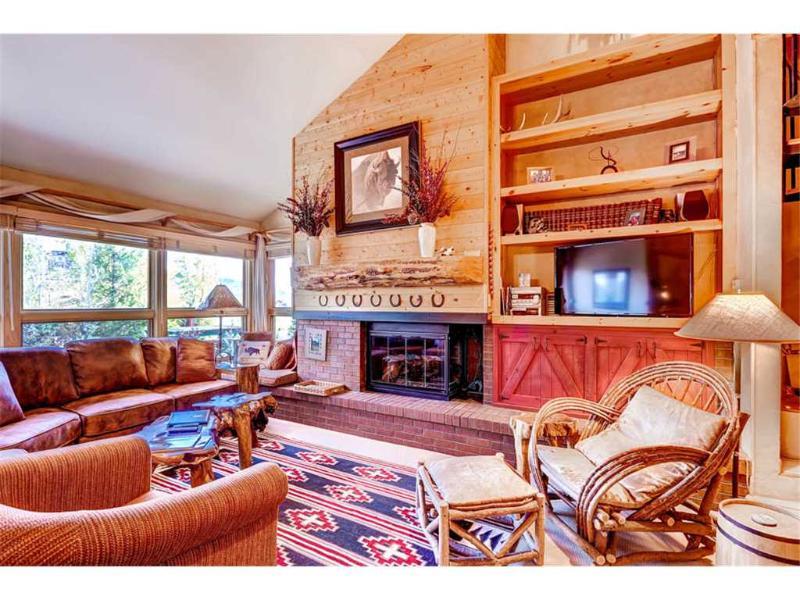 Kutuk 202 - Image 1 - Steamboat Springs - rentals