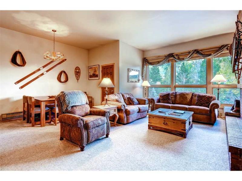 Kutuk 204 - Image 1 - Steamboat Springs - rentals