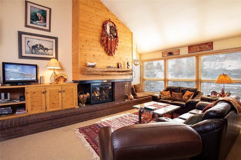 Kutuk 205 - Image 1 - Steamboat Springs - rentals