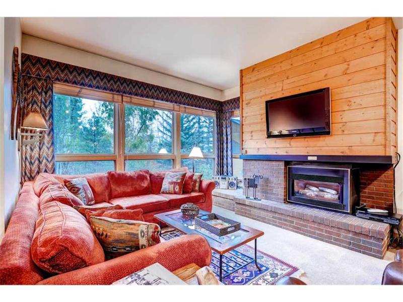 Kutuk 208 - Image 1 - Steamboat Springs - rentals